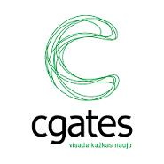 C gates